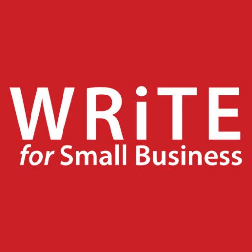 we write for your small business
