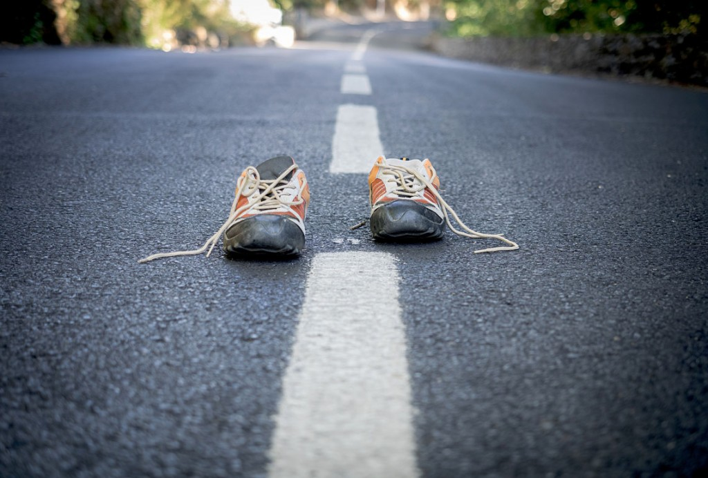 Write Better Web Content by Walking a Mile in Another Person's Shoes